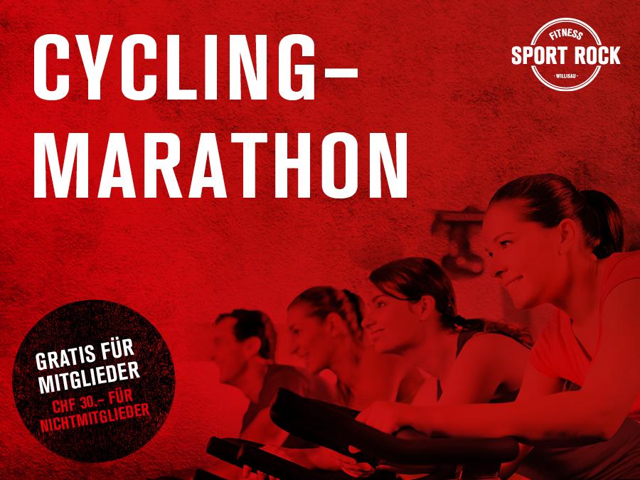 Cycling Marathon Willisau