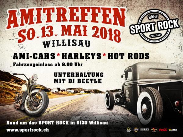 Amitreffen Willisau SPORT ROCK