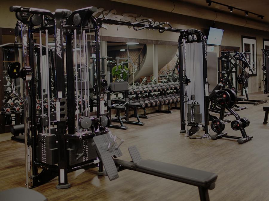 Fitness, SPORT ROCK Willisau, Gym, abnehmen, traininern, Krafttraining, Muskelaufbau