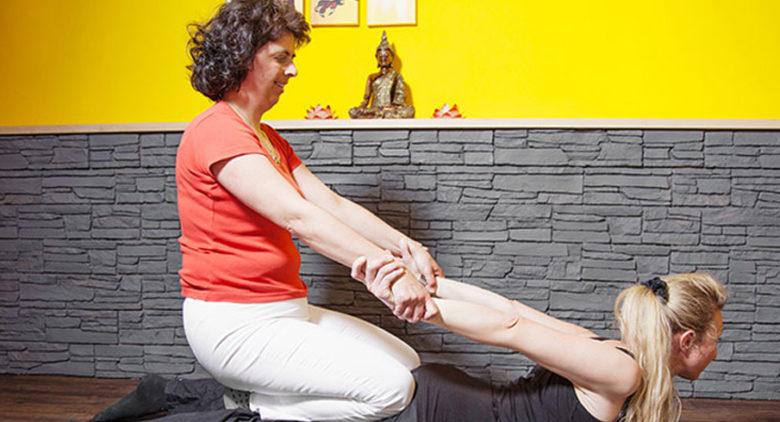 Massage Praxis Asiatraum