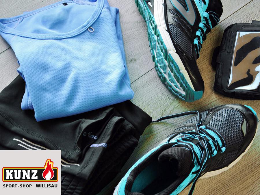 sportbekleidung Kunz Sport