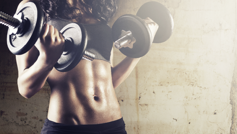 Probetraining Fitness
