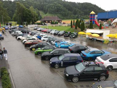 Autotreffen Willisau