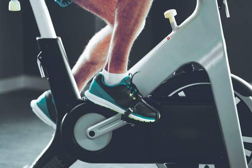 Cycling Willisau, Sport Rock, Gruppenkurs