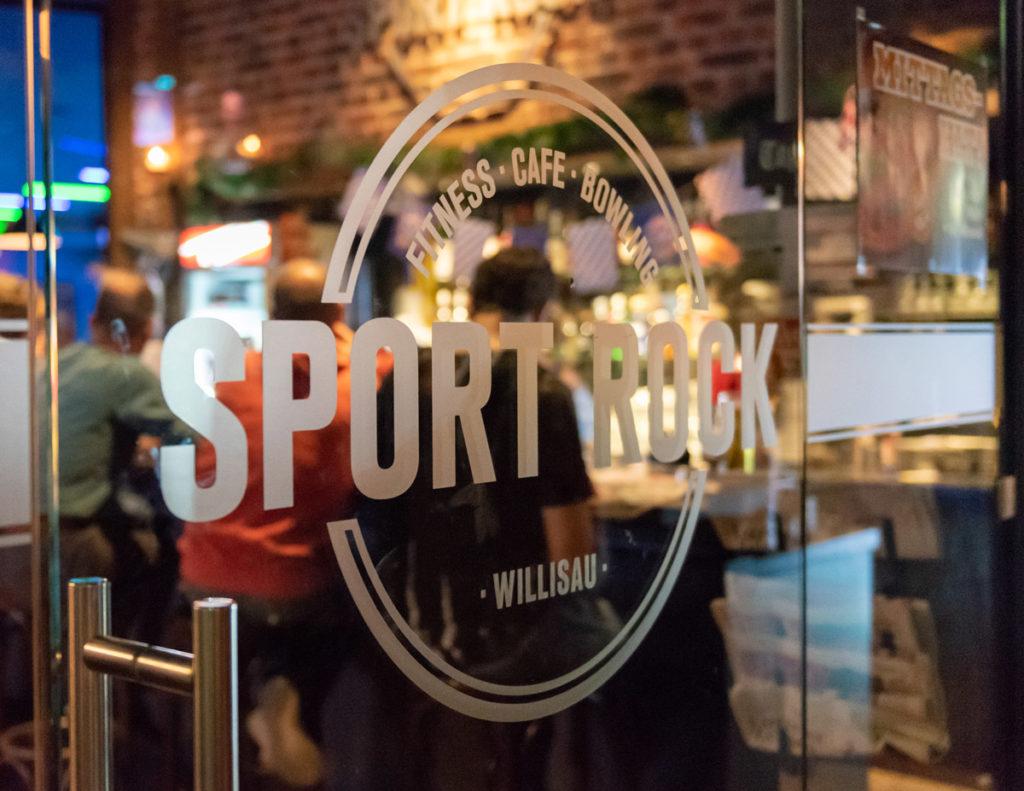 Sport Rock Willisau Dirndl Lederhosenparty