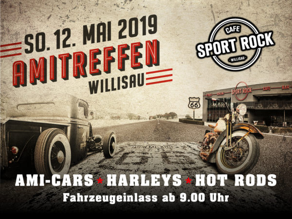 Amitreffen Willisau Sport Rock