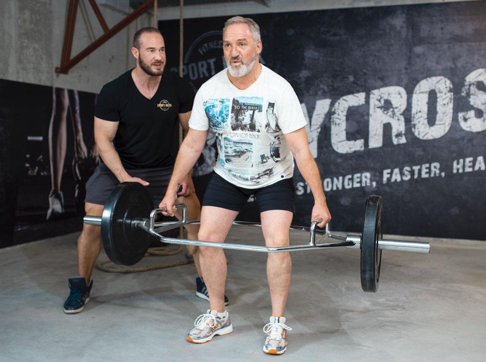 Skifit, Bodycross, SPORT ROCK Fitness